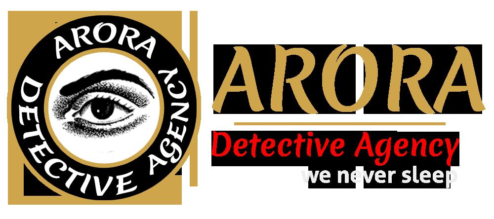Arora detective